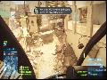 BF3: Aftermath Markaz Monolith Little Bird AH-6J Xbox Live Gameplay