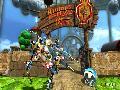 Banjo-Kazooie: Nuts & Bolts - E3 2008 Trailer
