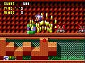 Sonic The Hedgehog Gameplay