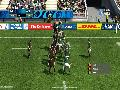 Rugby World Cup 2011 screenshot