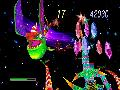 Nights into dreams HD screenshot
