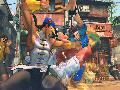 Super Street Fighter IV (SSFIV) Arcade Edition XBLA Launch Trailer