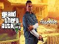 Grand Theft Auto V screenshot #28427