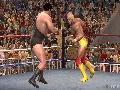 Legends of Wrestlemania Royal Rumble Gameplay