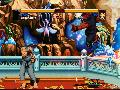 Super Street Fighter II: Ryu vs Ken Beta Gameplay
