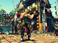 Street Fighter IV E309 Gameplay