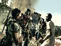 Resident Evil 5: Refinery Gameplay