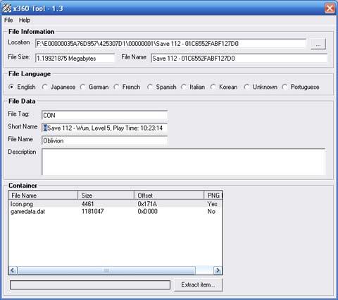 Accessing/Rebuilding your Xbox 360 HDD 07c9fdb00d512ae4863fabf017b68cc2895efe53